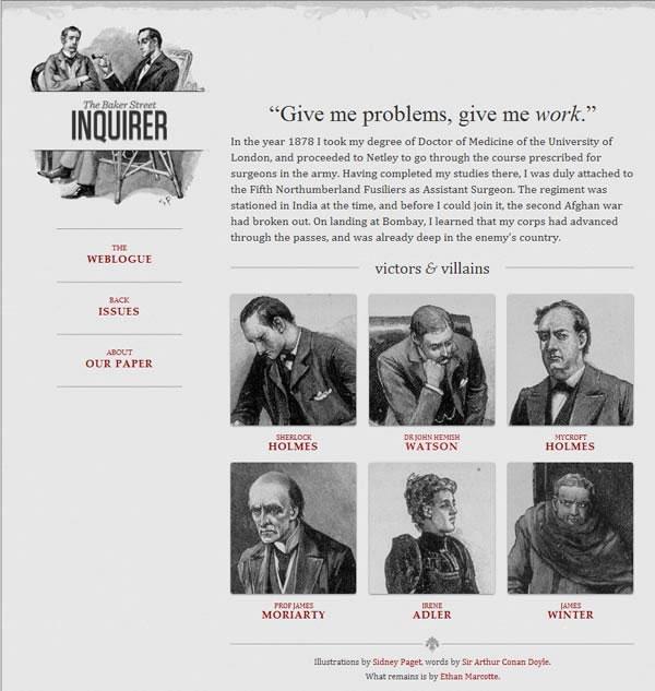 自适应网页设计(Responsive Web Design)