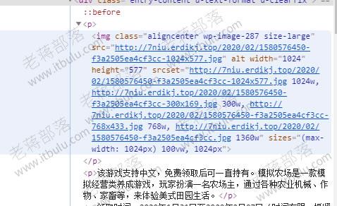 解决WPQiNiu存储插件前台不显示图片的问题记录