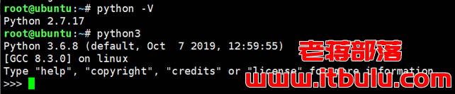 Oneinstack WEB环境快速安装Python3.6