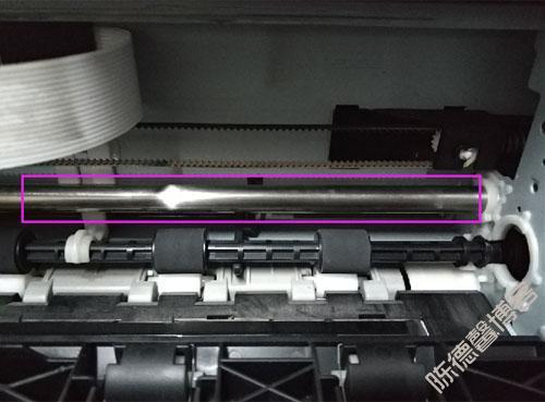 爱普生LQ-630K打印错位修复方法-第2张图片