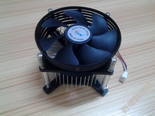 装机指南:CPU散热器选购篇(风冷)-第1张图片
